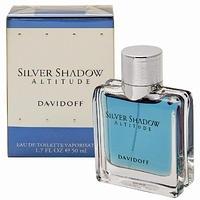 Davidoff Silver Shadow Altitude - туалетная вода - 100 ml