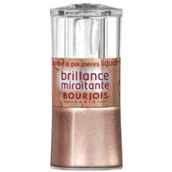 Тени для век Bourjois -  Brillance Miroitante №33 Beige Metallique