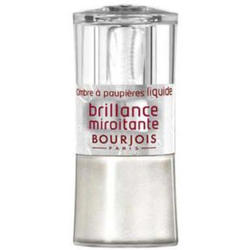 Тени для век Bourjois -  Brillance Miroitante №37 Blanc Chrome