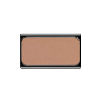 Румяна для лица Artdeco -  Compact Blusher №02 Deep Brown Orange