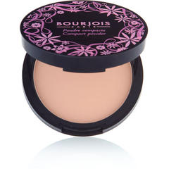 Пудра Bourjois -  Mexico Compact Powder №71 Beige Clair/Светло-Бежевый