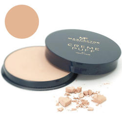 Пудра для лица Max Factor -  Creme Puff №41 Medium Beige/Средне-Бежевый