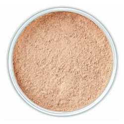 Пудра рассыпчатая для лица Artdeco -  Mineral Powder Foundation №02 Natural Beige