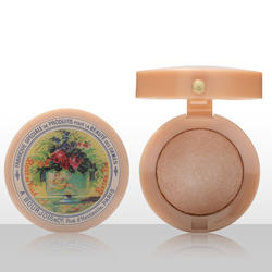 Тени для век Bourjois -  Vintage Collection №08 Beige Rose/Бежево-Розовый