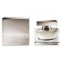 Dolce Gabbana LEau The One - туалетная вода - 50 ml