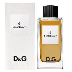 Dolce Gabbana Anthology Lempereur 4