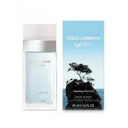 Dolce Gabbana Light Blue Dreaming in Portofino