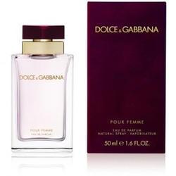Dolce Gabbana Pour Femme 2012