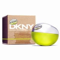 Donna Karan DKNY Be Delicious -  Набор (парфюмированная вода 50 + лосьон-молочко для тела 100)