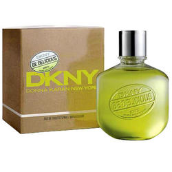 Donna Karan DKNY Be Delicious Picnic in the Park - туалетная вода - 125 ml TESTER