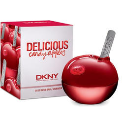 Donna Karan DKNY Delicious Candy Apples Ripe Raspberry - парфюмированная вода - 50 ml TESTER