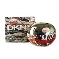 Donna Karan DKNY Red Delicious Red Art - парфюмированная вода - 100 ml TESTER