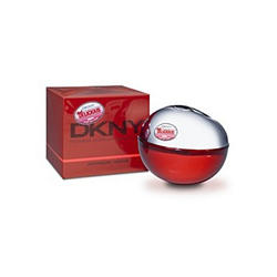 Donna Karan DKNY Red Delicious - парфюмированная вода -  mini 10 ml
