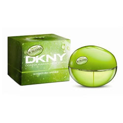Donna Karan DKNY Be Delicious Juiced Green - туалетная вода - 30 ml