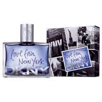 Donna Karan DKNY Love from New York for Men - парфюмированная вода - 48 ml TESTER