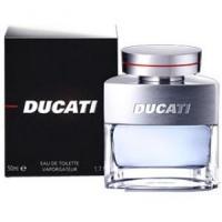 Ducati Men - туалетная вода - 50 ml