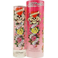 Christian Audigier Ed Hardy Womens - парфюмированная вода - 100 ml TESTER