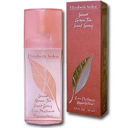 Elizabeth Arden Green Tea Spiced - парфюмированная вода - 50 ml TESTER