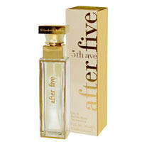Elizabeth Arden 5th Avenue After Five - парфюмированная вода - 125 ml