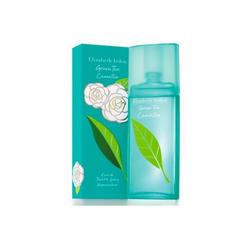 Elizabeth Arden Green Tea Camellia - туалетная вода - 100 ml