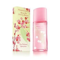 Elizabeth Arden Green Tea Cherry Blossom - туалетная вода - 100 ml