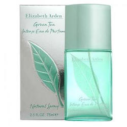 Elizabeth Arden Green Tea Intense - парфюмированная вода - 75 ml