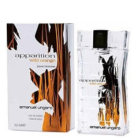 Emanuel Ungaro Apparition Wild Orange - туалетная вода - 90 ml