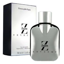 Ermenegildo Zegna Z Zegna Extreme - туалетная вода - 50 ml
