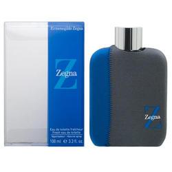 Ermenegildo Zegna Z Zegna Fresh - туалетная вода - 50 ml