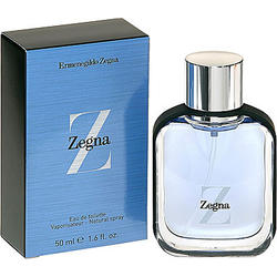 Ermenegildo Zegna Z Zegna - туалетная вода - 50 ml