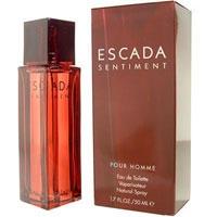Escada Sentiment pour homme - туалетная вода - 30 ml