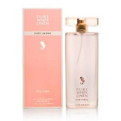 Estee Lauder Pure White Linen Pink Coral - парфюмированная вода - 30 ml