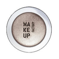 Make up Factory Тени для век Make Up Factory -  Eye Shadow Mono №19 Silver Brown