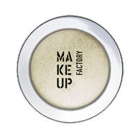 Make up Factory Тени для век Make Up Factory -  Eye Shadow Mono №48 Satin Cream