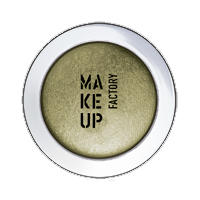 Make up Factory Тени для век Make Up Factory -  Eye Shadow Mono №51 Acid Gold