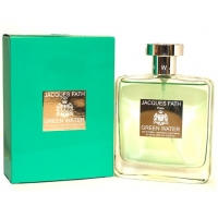 Jacques Fath Green Water - туалетная вода - 50 ml