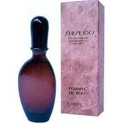 Shiseido Feminite de Bois For Women - парфюмированная вода- 100 ml