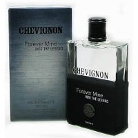 Chevignon Forever Mine Into The Legend For Men - туалетная вода - 100 ml