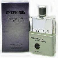 Chevignon Forever Mine Into The Legend For Women - туалетная вода - 30 ml