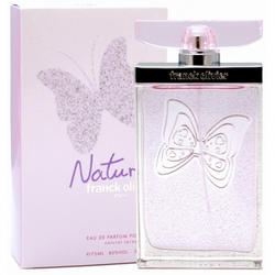 Franck Olivier Nature - парфюмированная вода -  mini 7.5 ml