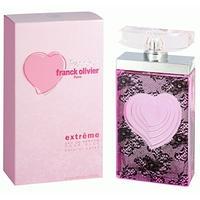 Franck Olivier Passion Extreme - парфюмированная вода - 25 ml