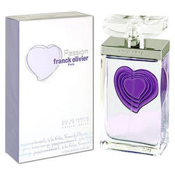 Franck Olivier Passion - парфюмированная вода -  mini 7.5 ml