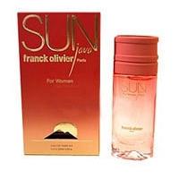 Franck Olivier Sun Java - парфюмированная вода -  mini 7.5 ml