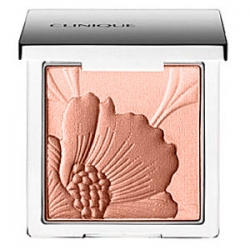 Румяна компактные Clinique -  Fresh Bloom Allover Colour №01 Peony