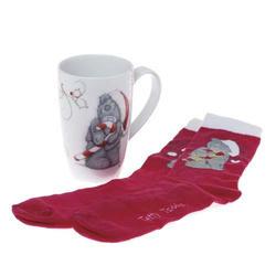 Чашка MTY (Me To You) -  Чашка и носки (арт. G01G0108)