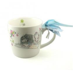 Чашка MTY (Me To You) -  Time For Tea (арт. G01M0039)