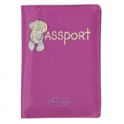 Обложка для паспорта MTY (Me To You) Passport (арт. G01Q0519)