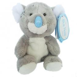 Друзья мишек Teddy Blue Nose -  плюшевый коала 10 см (арт. G73W0002)