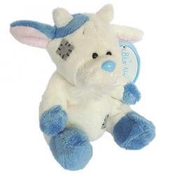 Друзья мишек Teddy Blue Nose -  плюшевый козлик 10 см (арт. G73W0016)