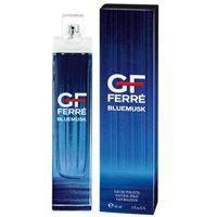 Gianfranco Ferre GF Ferre Bluemusk - туалетная вода - 30 ml